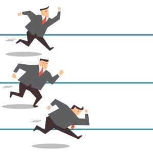 Specialist or Generalist - who advances faster in their career?