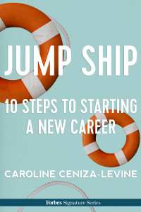 Jump Ship book cover