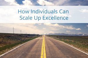 scale up excellence