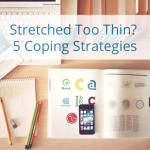 Stretched Too Thin? 5 Strategies For Coping With Too Much Work – Forbes.com