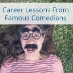 Career Lessons From Famous Comedians – Forbes