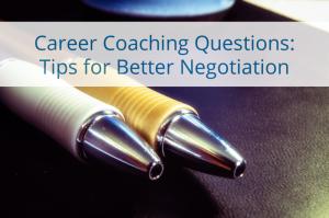 tips for better negotiation