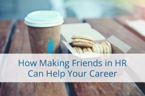 human resources can help your career