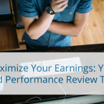 Maximize Your Year-End Performance Review – Video Blog