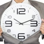 Time Management Strategies To Get Back On Track For Your Career Goals