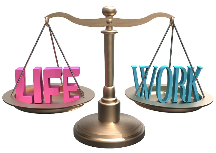 You can balance professional and personal fulfillment