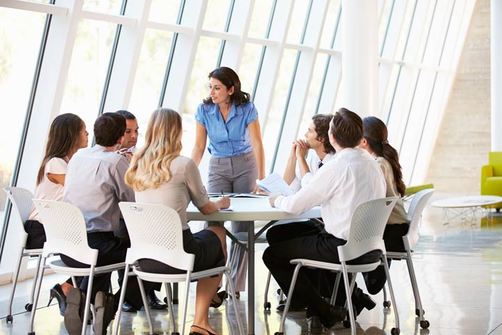 10 skills needed for management success