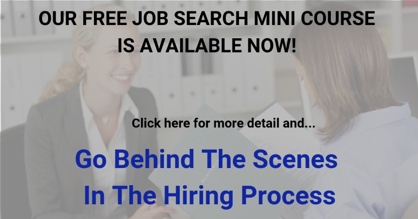 Go Behind The Scenes In The Hiring Process 2